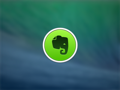 Evernote replacement icon 1