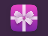 Gift App Icon