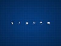 Freecns 2 Preview freecns 2 2nd pack freecns 2 16px ui user interface icons ui icons
