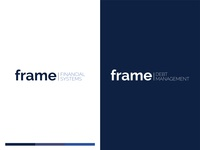 Frame Financial Logo