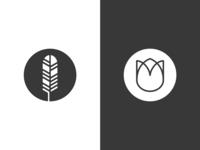Rejected logomarks