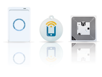 NFC Tag Icons