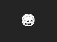 Dribs skull boo