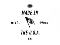 U.S.A. Stamp Mock-Up