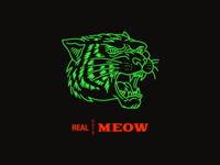 Real Cats Meow