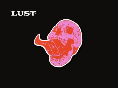 7 Deadly Sins: Lust 😛💀