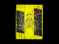 059. BEE NICE