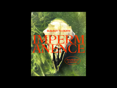 105. IMPERMANENCE