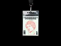 """114. """"SOMBRE"""""""