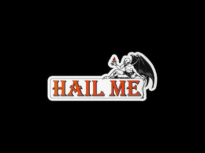 141. Hail Me