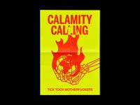 151. Calamity Calling