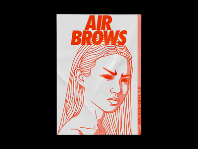 178. Airbrows