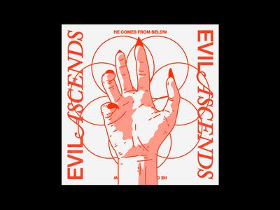 2/21 EVIL 𝒜𝒮𝒞𝐸𝒩𝒟𝒮