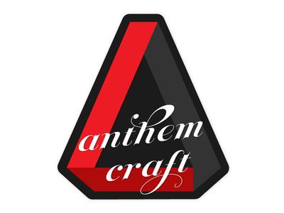 Anthem Craft Logo