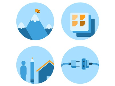 Guideline Icons