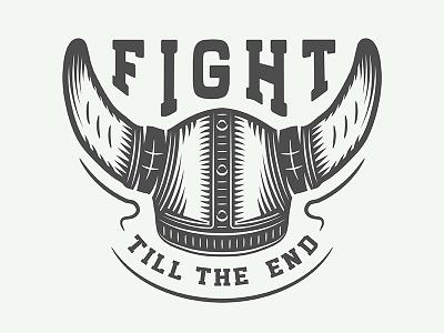 Motivational poster vectorm battle illustration helm active sport gym inspiration motivation fight poster
