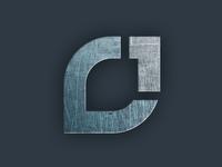 Grungy C1 Logo