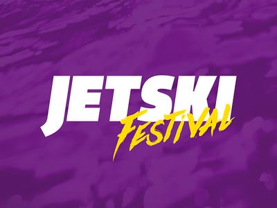 JETSKI Festival Prague