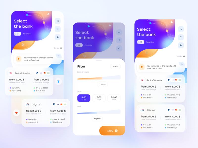 Online banking banking banking app online banking ios app ux ui mobile ios app design mobile app app design uxdesign uidesign