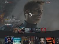Netflix Restyle