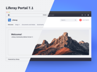 Liferay Portal 7.1