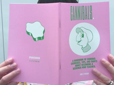 Cannibals.