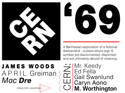 Cern type family branding identity typography superfamily arial helvetica font type swiss