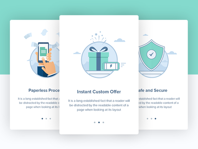 Mobile onboarding screen screen welcome ux interface user design app mobile onboarding
