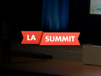 LA Summit logo