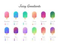 Juicy grardients hq