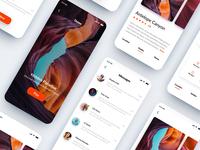 App Prototype Exploration