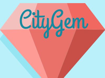 CityGem - Travel App