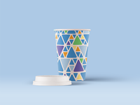 Vending Paper Cup