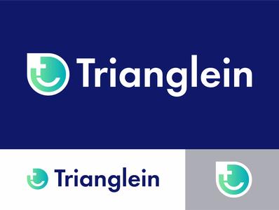 Trianglein logo