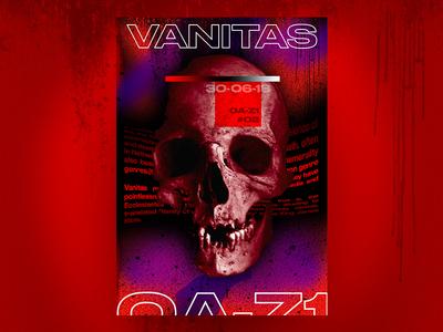 Vanitas ☠️   0A-Z1 Studio