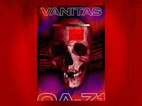 Vanitas ☠️ | 0A-Z1 Studio