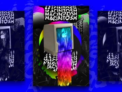 Experimental 08.   Macintosh 📟