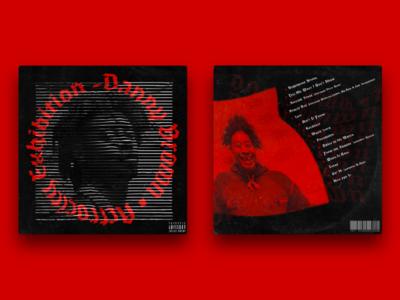 Danny Brown 💽  0A-Z1 Studio