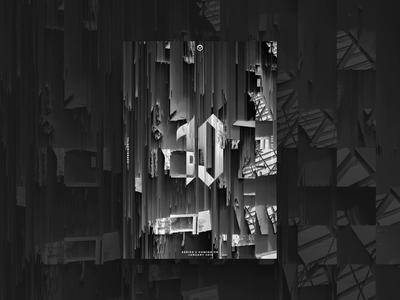 Experimental 10.   Glitch 🌚