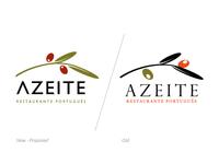 Aziete Logo Design