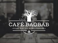 Baobab Logo Design