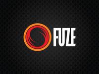 Fuze Logo Design