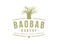 Proposed Baobab Bakery Logo Design