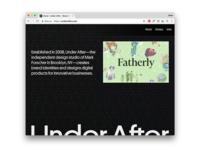 New Site ✨