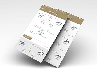 Flight booking app iphone flight ux user interface booking app ios