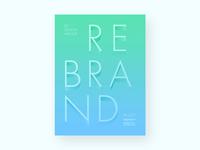Design Meetup Poster