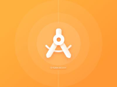 icon/compasses