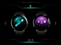 ZeppE智能手表概念探索