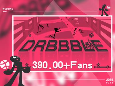 Fans390横版