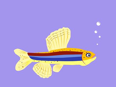 my fish fish icon